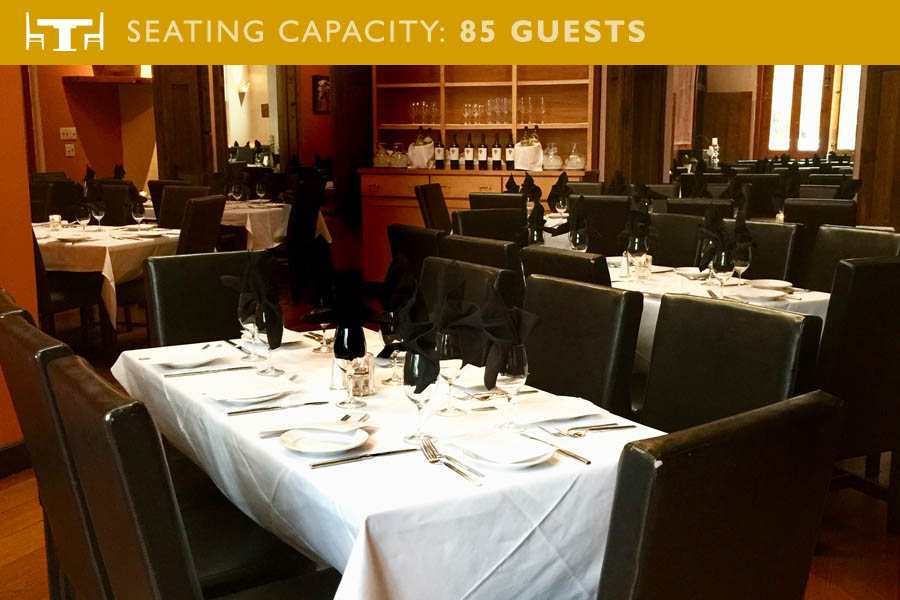 Events & Private Parties - Vanessie, New Mexico - Hotel